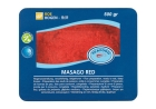 HUEVAS DE CAPELLAN MASAGO RED SEACON 500 GR