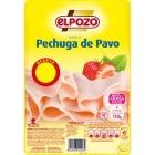 PECHUGA PAVO LONCHAS 110 GR  POZO
