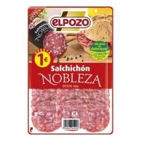 SALCHICH  N EXTRA LONCHAS 75 GR  POZO