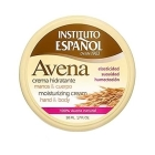 CREMA MANOS AVENA INSTITUTO ESPA  OL 50ML