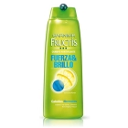 CHAMP   FUERZA BRILLO FRUCTIS 360ML