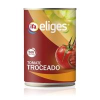 TOMATE TROCEADO IFA ELIGES 390 GR