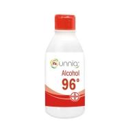 ALCOHOL 96   IFA UNNIA 250 ML