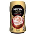 NESCAFE CAPPUCCINO DESCAFEINADO GOLD 250 GR
