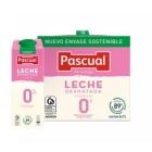 LECHE DESNATADA PASCUAL 1 L