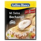 PREPARADO EN POLVO PARA SALSA BECHAMEL GALLINA BLANCA 39 GR