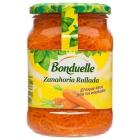 ZANAHORIA RALLADA BONDUELLE 530 GR