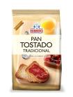 PAN TOSTADO TRADICIONAL BIMBO 270 GR