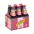 TONICA SCHWEPPES PICK 250 ML  PACK 6 BOTELLINES