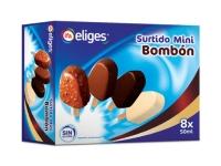 HELADO MINIBOMBON SURTIDO IFA ELIGES 8 X 50 ML