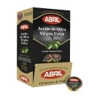ACEITE VIRGEN EXTRA ABRIL 150 MONODOSIS DE 10 ML