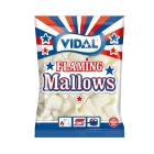 FLAMINGS MALLOWS BARBACOA VIDAL 1 KG