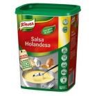 PREPARADO EN POLVO PARA SALSA HOLANDESA KNORR 900 GR