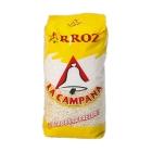 ARROZ REDONDO LA CAMPANA 1 KG