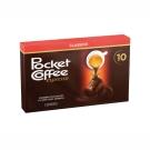 BOMBONES POCKET COFFEE CHOCOLATE 10 UNIDADES FERRERO