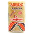 ARROZ LARGO VAPORIZADO LA CAMPANA 1 KG