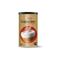 CAF   SOLUBLE CAPPUCCINO DESCAFEINADO IFA ELIGES 250 GR