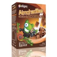 ALMOHADILLAS RELLENAS DE CHOCOLATE IFA ELIGES 500 GR