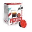 CAFE INTENSO ESPRESSO JURADO 16 CAPSULAS
