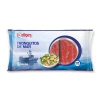 TRONQUITOS DE MAR SURIMI IFA ELIGES 450 GR  24 palitos