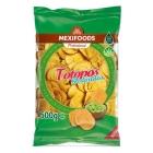 TOTOPOS DE MAIZ REDONDOS MEXIFOODS 500 GR