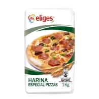 HARINA ESPECIAL PIZZA 1 KG IFA ELIGES