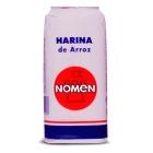 HARINA DE ARROZ NOMEN 250 GR