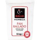 PAN RALLADO GALLO 5 KG