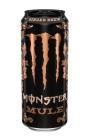 MONSTER MULE GINGER BREW 500 ML
