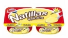 NATILLAS DE VAINILLA 2 UNIDADES DE 135 GR  KALISE
