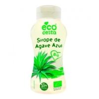SIROPE DE AGAVE AZUL BIO ECOCESTA 700 GR