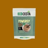 POWERGY MACA  LUCUMA Y CACAO 175 GR  ECOCESTA