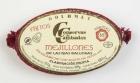 MEJILLON ESCABECHE GOURMET 8 12 CONSERVAS CAMBADOS 111 GR