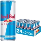 RED BULL ENERGY SUGAR FREE 25 CL