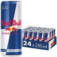 RED BULL ENERGY 25 CL