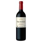 Vino tinto D O Rioja San Asensio Botella 750 ml