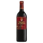 Vino tinto D O Rioja Marques de Caceres crianza Bot 750 ml