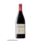 Vino tinto reserva D O Rioja Vi  a Ardanza Botella 750 ml