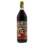 BLACKCURRANT SIN ALCOHOL DAMA DE BAZA 1 L
