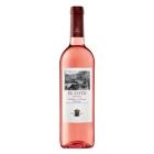 Vino rosado D O Rioja El Coto Botella 750 ml