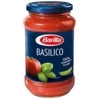 SALSA BASILICO BARILLA 400 GR