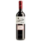 Vino tinto crianza D O Rioja Vi  a Salceda Botella 750 ml
