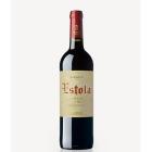 Vino tinto reserva D O La Mancha Estola Botella 750 ml