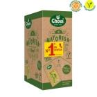 MAYONESA SOBRES CHOVI 252 UDS  DE 10 GR