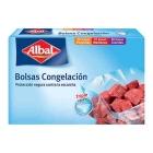 BOLSAS CONGELAR 3 TAMA  OS ALBAL