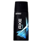 DESODORANTE AXE CLICK SPRAY 150 ML