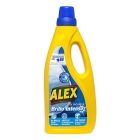 CERA ALEX INCOLORA 750 ML