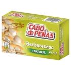 BERBERECHOS NATURALES 45 55 CABO PE  AS 111 GR