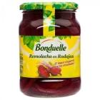 REMOLACHA RODAJAS BONDUELLE 530 GR