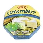 QUESO CAMEMBERT 125 GR  TGT